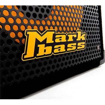 markbass new york 151 logo