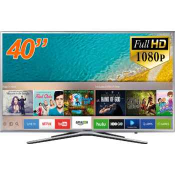 SAMSUNG UE40K5600 Led 40 Smart Tv
