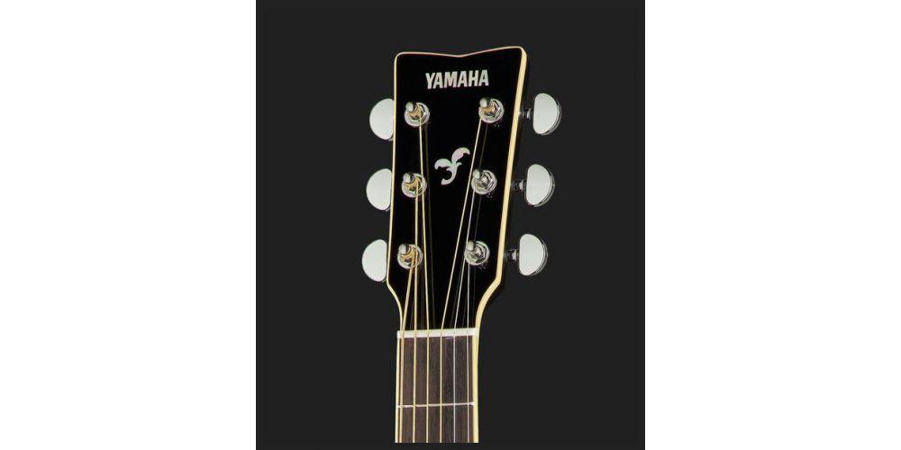 yamaha fgx830c bk precio