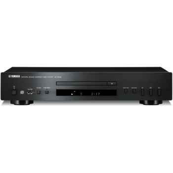 YAMAHA RS202D Bk + CDS300 Bk + Crystal 4.3