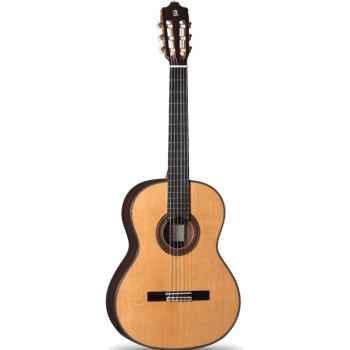 Alhambra 7p Classic Guitarra Clasica