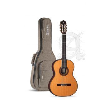 Alhambra 7p Classic Guitarra Clásica + Funda
