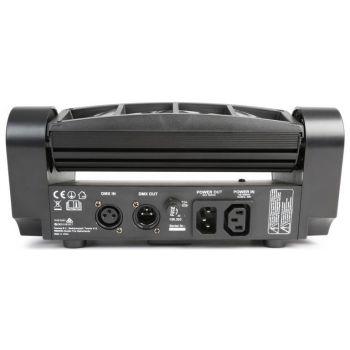 Beamz MHL820 Double Helix 8x3W RGBW DMX 150303