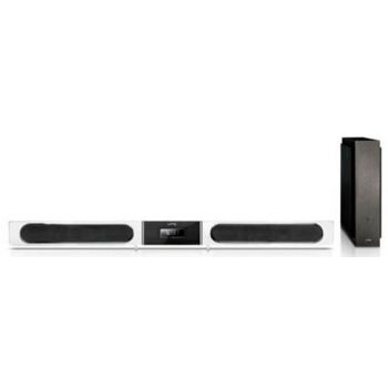 LTC SOUNDBAR5-CLEAR