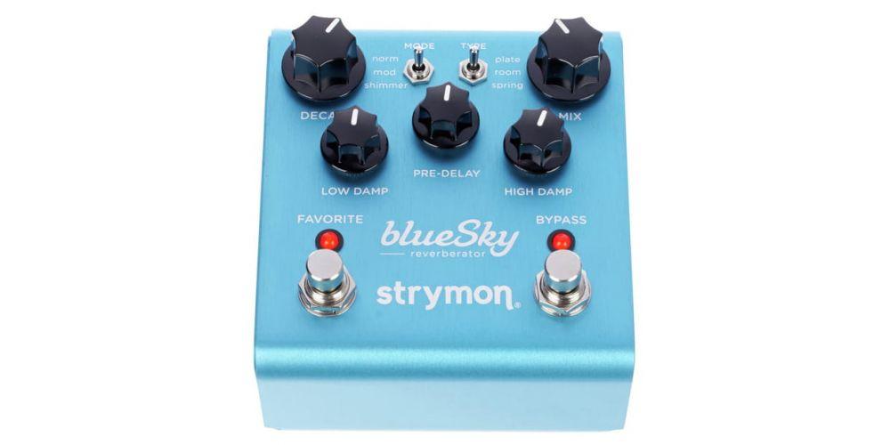 strymon bluesky oferta