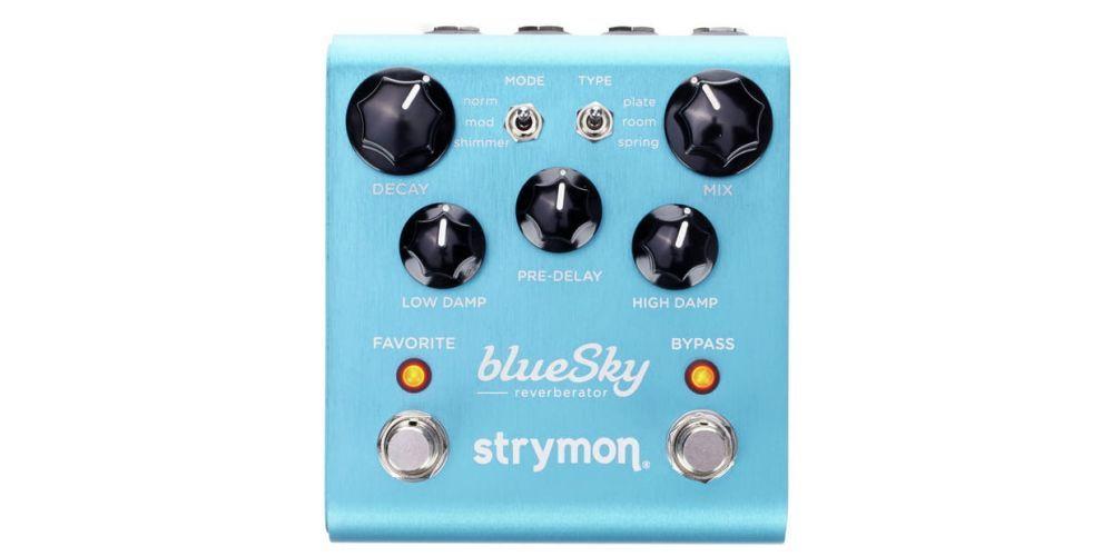 strymon bluesky precio