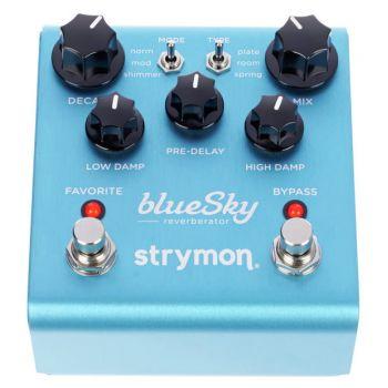 Strymon BLUESKY pedal de efectos