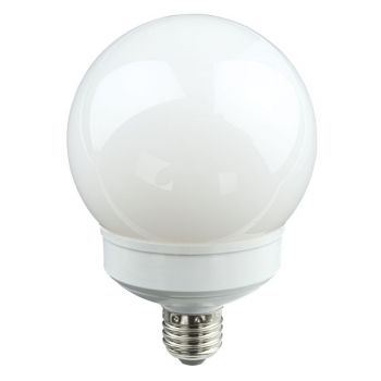 Showtec LED Ball 100mm blanco