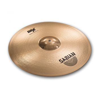 Sabian 41808X 18 B8X Medium Crash