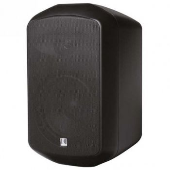 Contractor Audio MS 30-130/T-EN54 negro Caja acústica