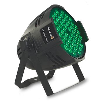 Audibax Orlando 162 Plus PAR 54 Leds x 3w RGB 3 in 1 Aluminio ( REACONDICIONADO )