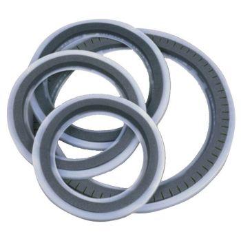 Remo Apagador Ring Control para Parche 15