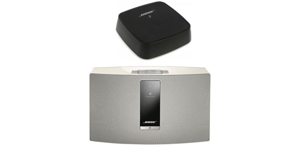 bose soundtouch 20 III white pack soundtouch wireless link