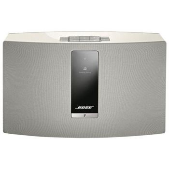 Bose Soundtouch 20-III White + Soundtouch Wireless Link