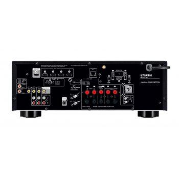 Yamaha RXV485+ Jamo S803HCS+S808 SUB Black