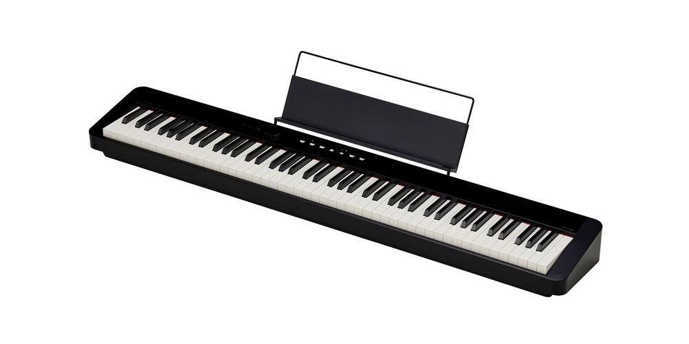 CASIO PX S1000 BK Piano Digital