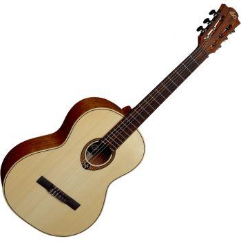 LAG OC88 Guitarra Clásica Serie Occitania Classic Acabado Natural
