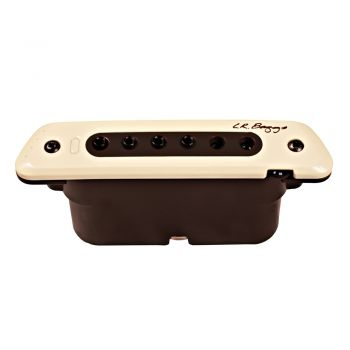 LR Baggs M80 Pastilla Acústica de Boca