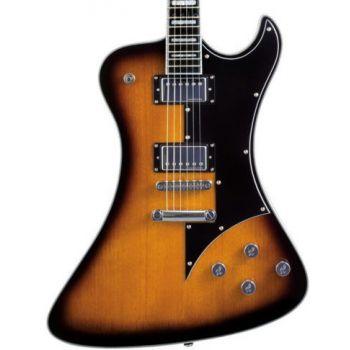 Hagstrom Fantomen Tsb Guitarra Eléctrica