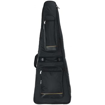 Rockbag RB20618B Plus Funda Guitarra Eléctrica RockBag