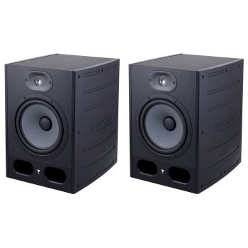 FOCAL ALPHA 80 Monitores Estudio Profesional Bi-Amplificado. Pareja