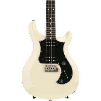 PRS S2 Standard 24 Satin Antique White Guitarra Eléctrica