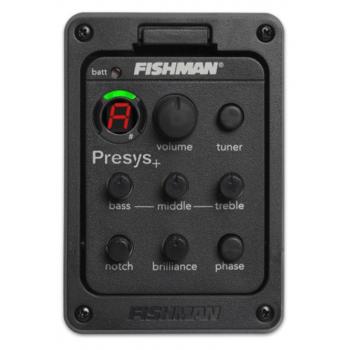 Fishman PRO-PSY-201 Preamplificador Integrado Con Pastilla Sonicore