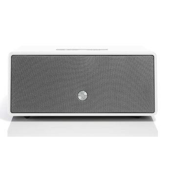 Audio pro D1 White Altavoz Multiroom Wifi, Bluetooth