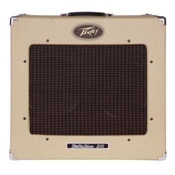 Peavey Delta Blues 210 Tweed Amplificador para Guitarra Eléctrica