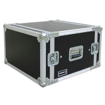 Work Pro RackTour Pro 6 Rack con sistema antigolpes 6 unidades
