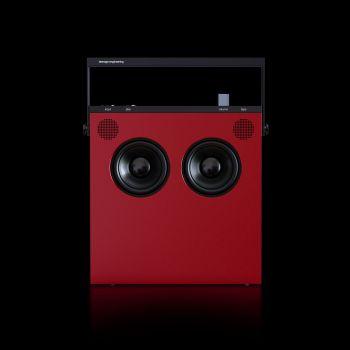 Teenage Engineering OB-4 Red Gloss Altavoz Inalámbrico