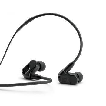 Ld systems IE HP 2 Auriculares In-Ear con Micrófono Estéreo