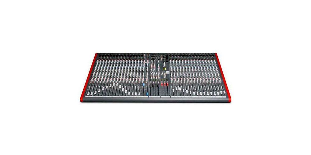 ALLEN-HEATH ZED-436 Mezclador USB