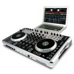 NUMARK N4 Controlador mezclador dj serato OUTLET