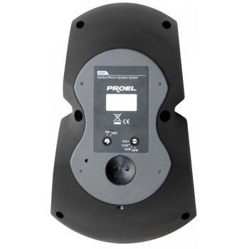 PROEL X50TB Altavoz Intalacion Superficie Negro