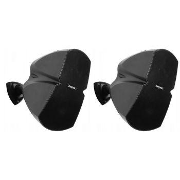 Proel X50TB Altavoz Intalacion Superficie Negro Pareja