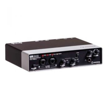 Steinberg UR242 USB Interface de Audio MIDI