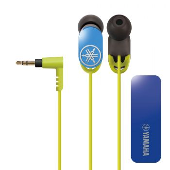 YAMAHA EPH-WS01 Azul Claro  Auriculares Internos Bluetooth
