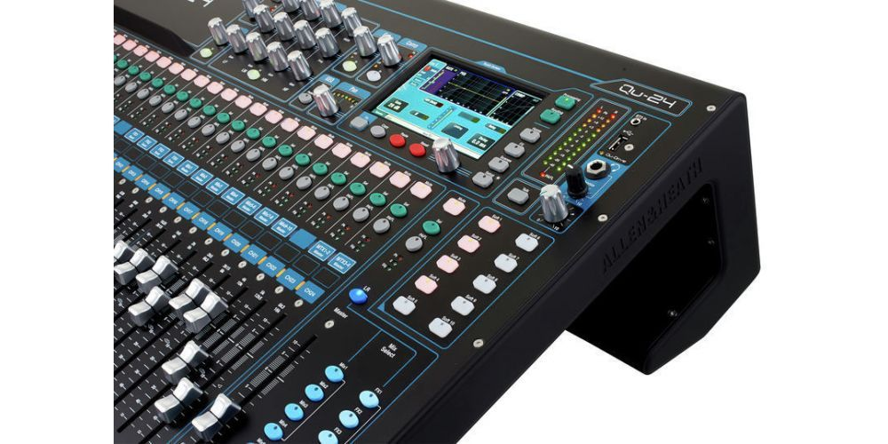 comprar allen heath qu24