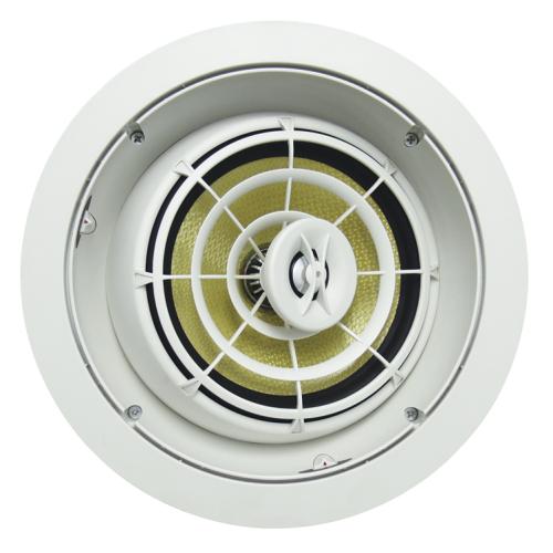 speakercraft aim 8 five altavoces empotrar blanco techo