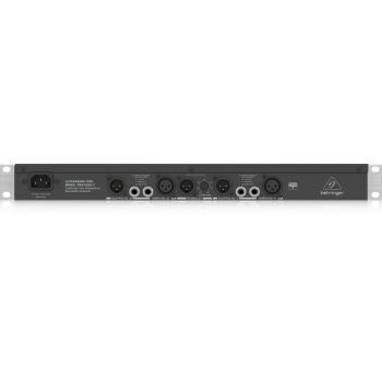 BEHRINGER FBQ1502 HD Ecualizador Behringer FBQ-1502HD