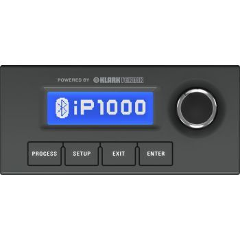 Turbosound IP1000 Sistema Modular Altavoz Activo