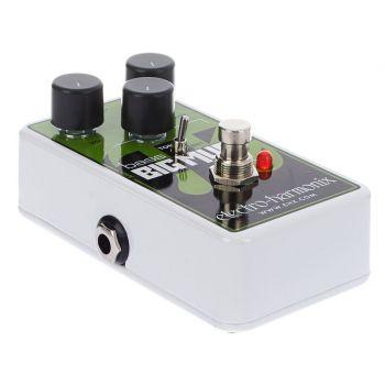 electro harmonix nano bass big muff 4