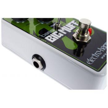 electro harmonix nano bass big muff 6