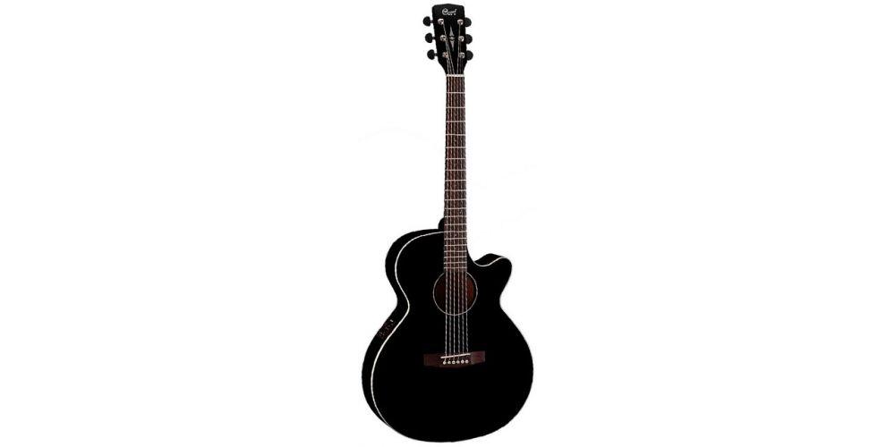 Cort SFX1F BK Guitarra acustica