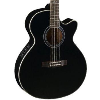 Cort SFX1F-BK Guitarra Acústica Black