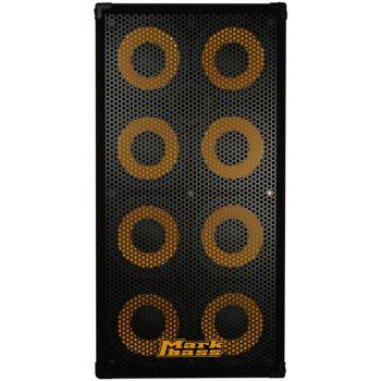 """Markbass Standard 108HR-4 Amplificador 8x10"""" 4 Ohm"""
