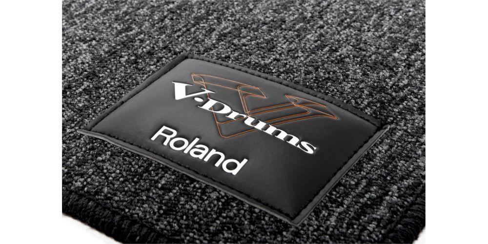 roland tdm10 logo
