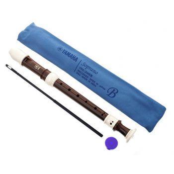 YAMAHA YRS-314BIII Flauta Dulce C