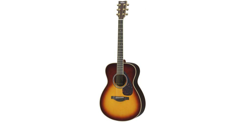 guitarra yamaha ls16are